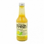 Smoothie passion BIO<br>bouteille 25cl