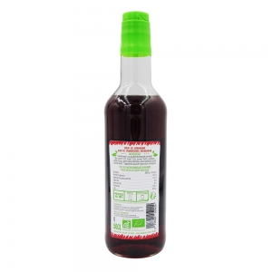 Sirop de Grenadine BIO France bouteille 50cl  CT 6