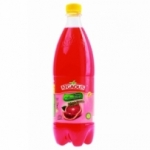 fournisseur BOISSON N'GAOUS ORANGE SANGUINE PET 1L<br>