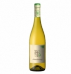 Vin blanc BE BIO<br> Chardonnay bouteille 75cl