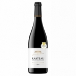 Vin rouge Rasteau AOC<br>btl 75cl