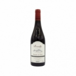 Vin rouge Brouilly Garanche AOP bouteille 75cl<br>