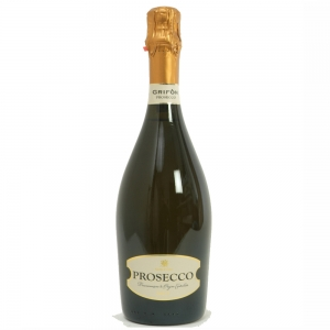 Prosecco brut bouteille 75cl  CT 6 BOUT